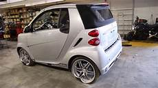 Smart 2009 Fortwo Brabus