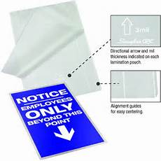 pouch g ci laminating com swingline gbc thermal laminating sheets pouches letter size speed pouch 5mil