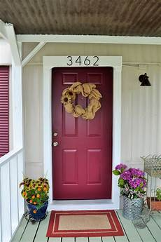 mobile home interior door makeover in 2020 mobile mobile home front door this home had a smaller mobile