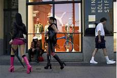 Prostitution In Deutschland - german city introduces tax meters for reuters