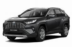 Toyota Arval Fr