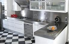 plan de travail cuisine en inox pas cher atwebster fr