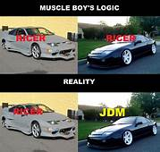 Im Tired Of Muscle Fans Saying All Japanese Cars Are