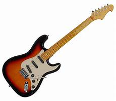 Bison Pro Sound Solid Size Electric Guitar