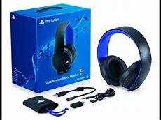 test casque ps4 wireless stereo headset 2 0 fr hd