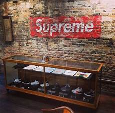 supreme clothing store apothecary chicago the shop to carry supreme in