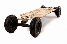 Building An All Terrain Electric Skateboard