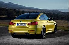 Bmw M3 And M4 Revealed Pictures Auto Express