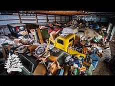 this 50 car barn find is full of your wildest american muscle car dreams dirtburglars