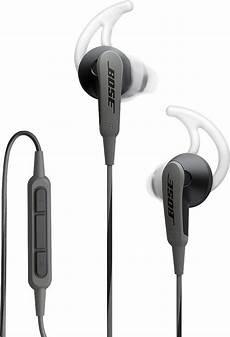 Kopfhörer Ear - bose 174 soundsport 174 in ear headphones apple kopfh 246 rer