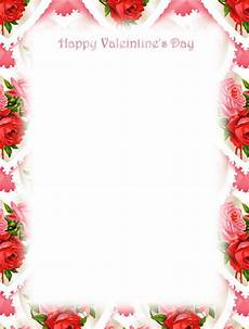 s day free printable stationery 20604 free valentines stationery paper unlined stationery s day valentines stationery