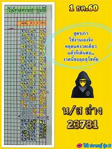 magazine tips thai lottery magical non missed down tips 1 12 2017 thailotteryfacebook