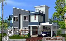 beautiful homes in kerala 2 story modern house design 50