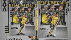 Photoshop Tutorial Simple Sport Poster Jadon Sancho