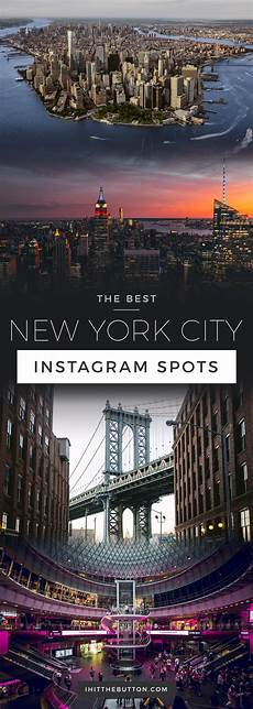 the 14 best places to take pictures in new york city
