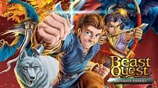 beast quest ultimate heroes by animoca brands ios