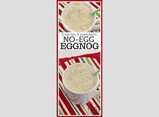 eggnog sticks image