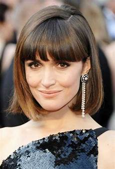 35 awesome bob haircuts with bangs makes you truly