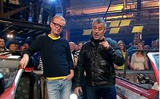 top gear review chris and matt leblanc stick to