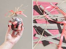 30 creative ideas to make your own wedding invitations ritely