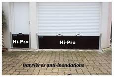 barriere anti inondation prix batardeau anti inondations hydroprotect