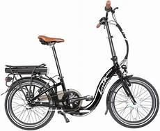 E Bike Klapprad Enik Easy 20 Zoll 3 Frontmotor 317 Wh