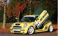 mini r50 one racer 2012 jm design widescreen car