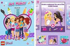 Malvorlagen Lego Friends Apk Lego 174 Friends Maker Apk Version 1 2 1