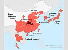 china coronavirus spreads to us