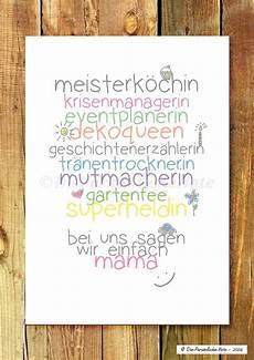 Malvorlagen Zum Geburtstag Mutter Lliebevolle Geschenkidee Zum Muttertag F 252 R Mamas