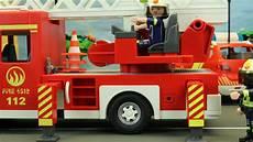 Ausmalbilder Feuerwehr Playmobil Der Grossbrand Playmobil Feuerwehr Marque Maison Stop