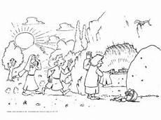 ausmalbilder ostern auferstehung kinder zeichnen und