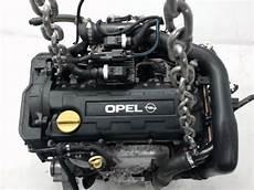 Moteur Opel Corsa Diesel