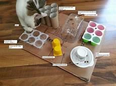 подлое трудотерапия для кошек Fummelbrett Fummelbrett