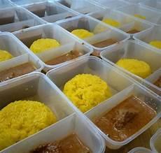 Gambar Pulut Kuning Rendang Ayam Gambar Hitam Hd