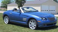 chrysler crossfire cabrio 2005 chrysler crossfire convertible s50 harrisburg 2017