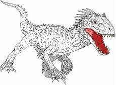 10 best indominus rex coloring pages for and adults