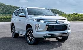 Mitsubishi Pajero SUV  Driveline Fleet Car Leasing