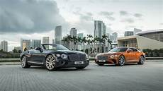 Bentley Continental Gt Styling 2020 4k 3 Wallpapers