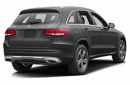 2017 Mercedes Benz GLC 300  Price Photos Reviews & Features