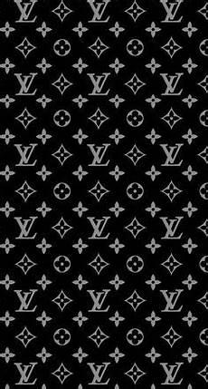 Louis Vuitton Black And White Wallpaper Free Photos