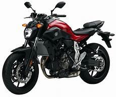 2015 Yamaha Fz 07 Announced For Canada Motorcycle News