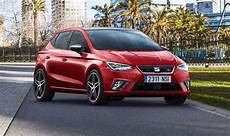 New Seat Ibiza 2017 Car Specs Tech Design And Interior