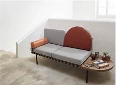 Sofa Mit Integriertem Tisch - sofa mit integriertem tisch innovatives design und