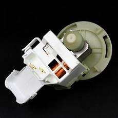 Pompe De Vidange Lave Vaisselle Bosch Siemens Neff Sav Pem