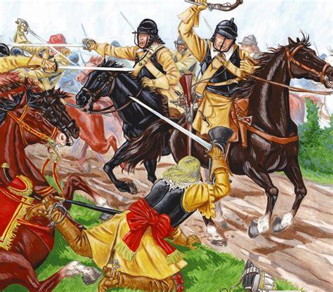 England Thirty Years War