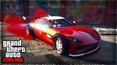 nouvelle voiture sportive disponible gta 5 dlc