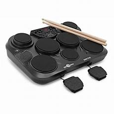 Dd70 Portable Electronic Drum Pads By Gear4music B Stock