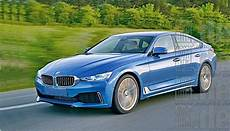 new bmw 4 series gran coupe 2020 look