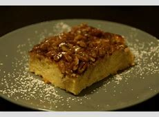 decadent french toast souffle_image